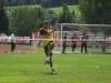 Riscone di Brunico, ritiro AS Roma 2011