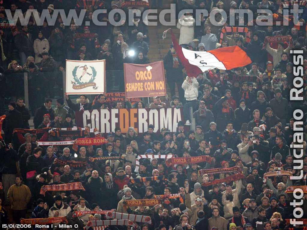 Roma-Milan 2006