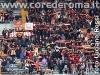 Roma-Livorno 2006: sciarpata