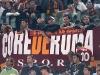 Roma-Inter: Corederoma allo stadio
