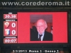 La Roma ricorda Armando Trovajoli, scomparso il 2 marzo 2013