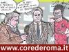 Ranieri e l'idiosincrasia per il gol di Vucinic