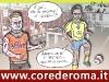 Juan, perennemente rotto per la Roma, sempre in forma per il Brasile