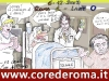 Dopo il derby, Lazio con l'influenza B... Il dott. Cassetti ha la cura giusta