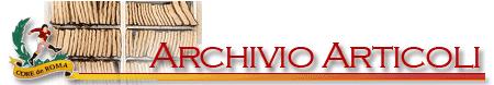 Associazione: Archivio COREdeROMA