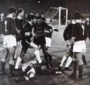 1965-66 Chelsea - Roma - La violenza di Venables