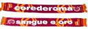 Sciarpa Cdr stagione 2002-2003