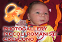 Piccoli romanisti crescono