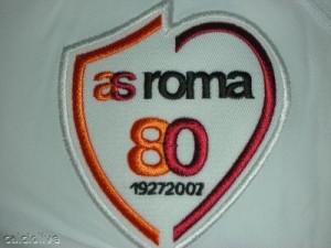 as roma 80