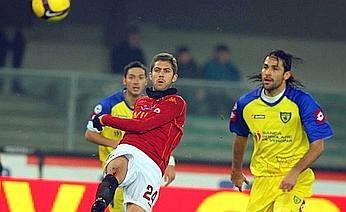 Menez segna il suo primo gol in serie A