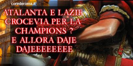AS Roma 1-0 S.S Lazio ( 15ème journée ) Crocevia