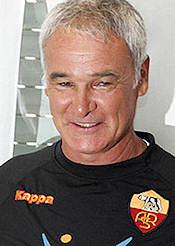 Claudio Ranierii