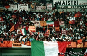 Romanisti a Verona