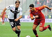 Parma-Roma: che squallore!