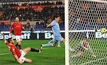 Roma-Napoli: arbitro, rigore e Roma ridicoli