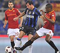 Tim Cup: Roma-Inter: ennesima prova abulica della Roma