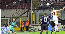 Il gran gol di Borriello non basta per andare in finale