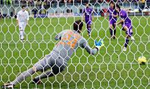 Fiorentina-Roma: l'inizio della fine