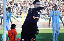Pescara-Roma: Destro ci dà i 3 punti