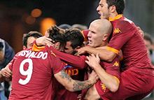 Roma-Torino: vittoria meritata, ma sofferta