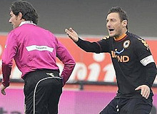 Chievo 1 - Roma 0: che furto!