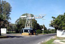 Tor di Valle, sede stadio A.S. Roma