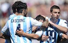 Roma-Pescara: partita indecorosa della Roma