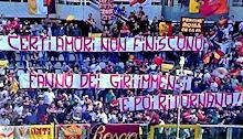 Torino-Roma: finalmente trasferta (quasi) libera