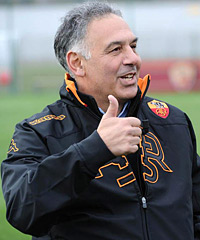 James Pallotta