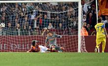 Roma-Chievo: la solita Roma RIDICOLA contro le squadrette