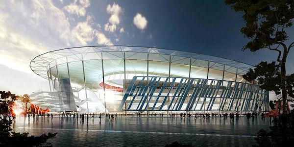 stadio AS Roma