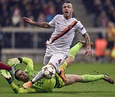 Champions, Bayern-Roma: Neuer e il ninja