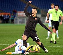 TIM Cup, Roma-Empoli: il rigore (dubbio)