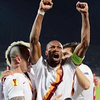 Europa League, Fiorentina-Roma: pareggio che va stretto alla Roma