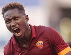 Primo gol per Mapou Yanga-Mbiwa... nel derby!