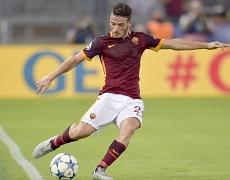 Champions League, Roma-Barcellona: Florenzi segna un gol fantascientifico!
