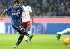 Internazionale-Roma: solita partita della svolta toppata
