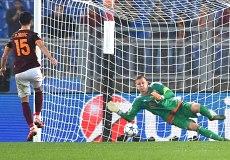 Champions League, Roma - Bayer Leverkusen: Roma vincente nonostante il secondo tempo vergognoso!