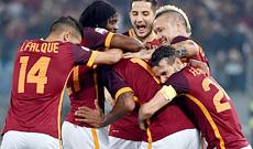 Roma-Udinese: partita chiusa in 10 minuti!
