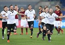 Coppa Italia, capolavoro Roma: fuori con una squadra di B...