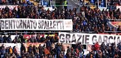 Roma-Verona: torna Spalletti, ma è la solita Roma inconcludente