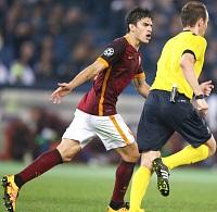 Champions, Roma-Real Madrid: alla Roma mancano 2 rigori!