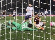 Roma-Fiorentina: Fiorentina schiantata!