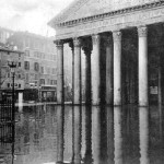 alluvione pantheon