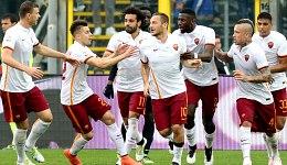 Atalanta-Roma: Totti entra e segna, quello che non fa Dzeko!