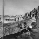demolizioni costruzione muraglioni 1