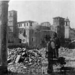 demolizioni costruzione muraglioni