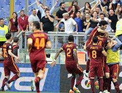 Lazio-Roma 1-4
