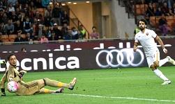 Milan–Roma: Salah apre le danze... Milan tritato!