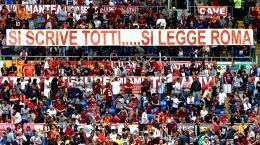 Roma-Chievo: 600 in A per Totti